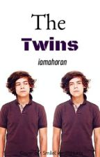 The twins by iamahoran