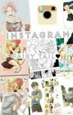 Instagram (Fairy Tail♥) by zaynbluesad