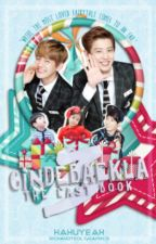 Bir ChanBaek Masalı 3 - Son Kitap by EXOshipTURKEY
