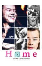 Home || h.s by InABlissDirection