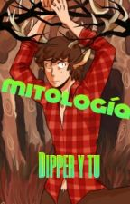 Mitologia Dipper X Tu (Monster Falls) by HappyCatoffen