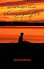 underage love (harry styles fan fiction) by CeceStyles1994