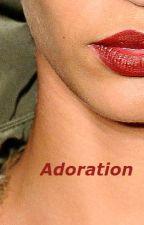 Adoration (Gerard Pique) by paulpogbas