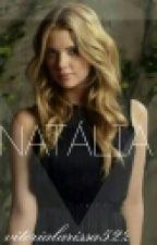 Natália by vitorialarissa522