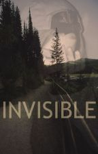 Invisible ↠ A TotallyToastie FanFiction by Displeased