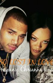 a Hispanic Chrianna Lovestory by cbisaking