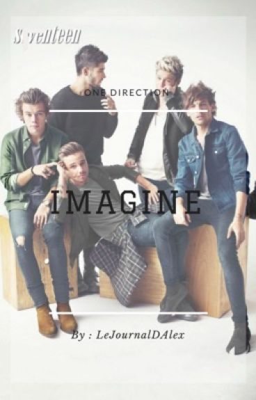 TOME 02 : Diary's Imagine - [1D] ✅