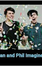 Dan And Phil Imagines by youtube_fivesos