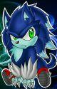 Full Moon (Sonic The Werehog x Reader) by Makbug
