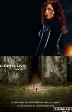 Le labyrinthe ~ Maeva// fini by Gabrielle-5sos