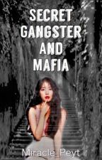 That Nerd Is A Secret Gangster And Mafia by goldenalienmarkue