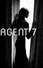 Agent 7 by lexlex_115