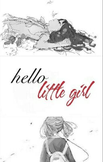 Hello, little girl ||akashi seijuro||