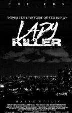 Lady Killer - Harry Styles ( Arabic Translation ) ● PAUSED ● by The__JTK