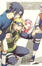Naruto-sensei [Kakashi x Naruto Fluff] by Newsnakeyes