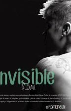 Invisible »Jb. by Romidrauhl_