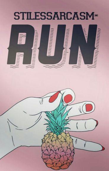 run ➳ stiles