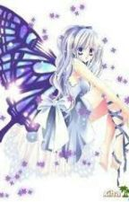 Fairy In Disguise by bhoxczGanda