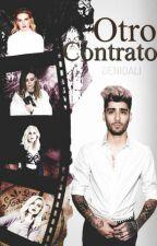 Otro Contrato |Zerrie|  by genessisdalia