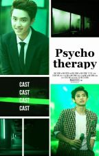 Psychotherapy.•One-shot•ChanSoo;; by Baekddy