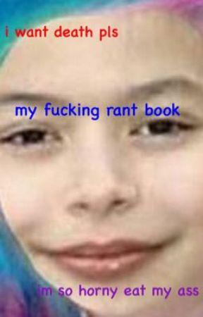 My Rant Book