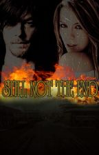 Still Not The End || Daryl Dixon by SwanMartin