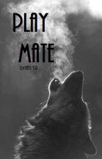 Play Mate by britt018