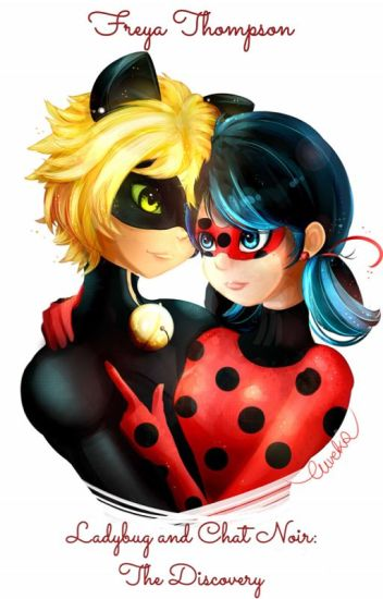 Ladybug and Chat Noir: The Discovery