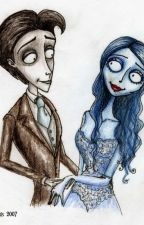 The Corpse Husband (A Corpse Bride One-Shot) by MolMcN
