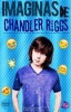 Chistes E Imaginas de Chandler Riggs by -Aguacate-