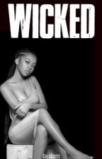 Wicked by GoldGotti