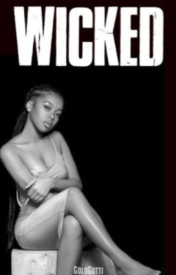 Wicked || PapiTayJr