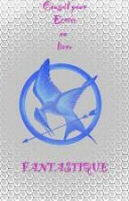 Conseil Pour Écrire Un Livre Fantastique by angels-or-demons