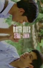 Water Lilies//soonhoon{EDITing} by seoul-jimin