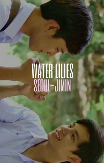 Water Lilies//soonhoon{EDITing}