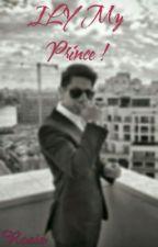 ILY My Prince by RoseKamalia