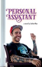 Personal Assistant (Pete Wentz/Fall Out Boy Fanfic) [TAGALOG VERSION] by AetherMae