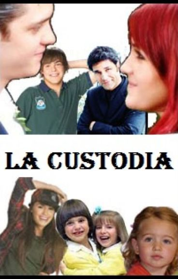 LA CUSTODIA (VONDY)