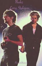 Nudez.Larry Stylinson by ThassaMarinho