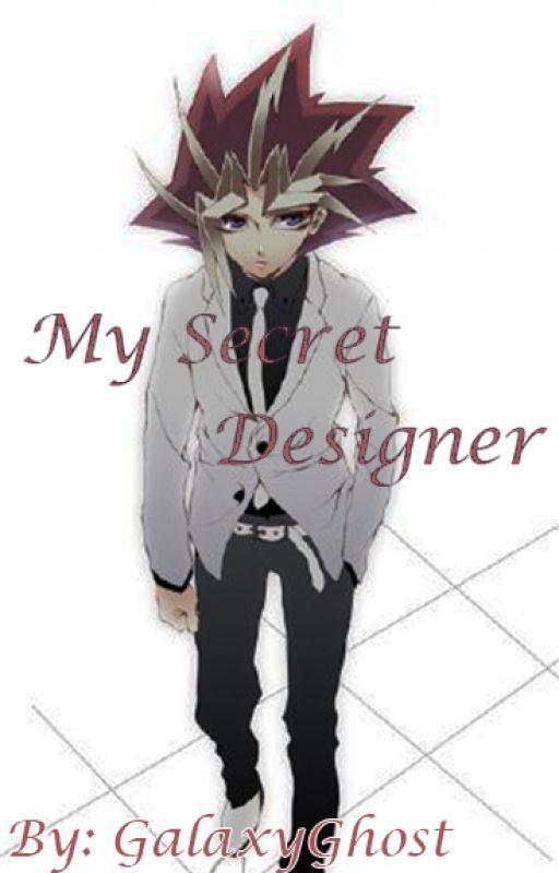 My Secret Designer by PiecesBurn_Up