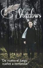 Shadows || Peter Pan by Closerdreams
