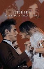 Secretos  •P A R T E 2• by JorgeandTiniForevera