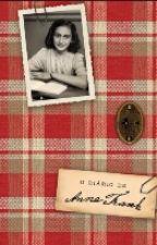 O Diário De Anne Frank by IsabellaDaPazSilva