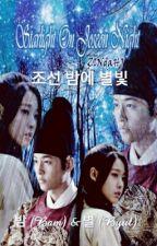 Starlight On Joseon Night ✔ by GhunZin