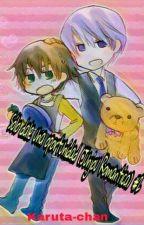 Sólo dale una oportunidad (Junjou Romantica) #2 by karuta-chan