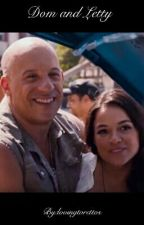 Dom And Letty by lovingtorettos