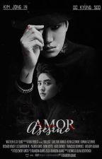 Amor Asesino - [Kaisoo]  by Zeltzineloh
