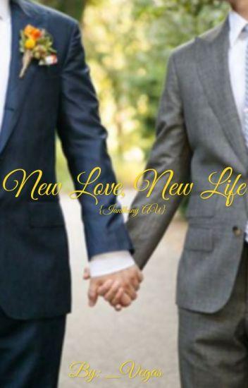 New Love, New Life