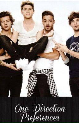 One Direction Preferences =P - 91) He Calls You A Slut - Wattpad