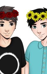 Phan One-shots! by death-of-a-phangirl